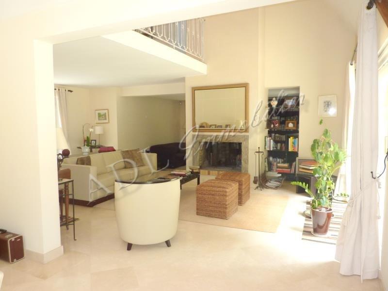 Deluxe sale house / villa Lamorlaye 720000€ - Picture 3