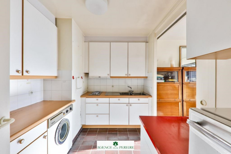 Vente appartement Paris 17ème 510 000€ - Photo 8