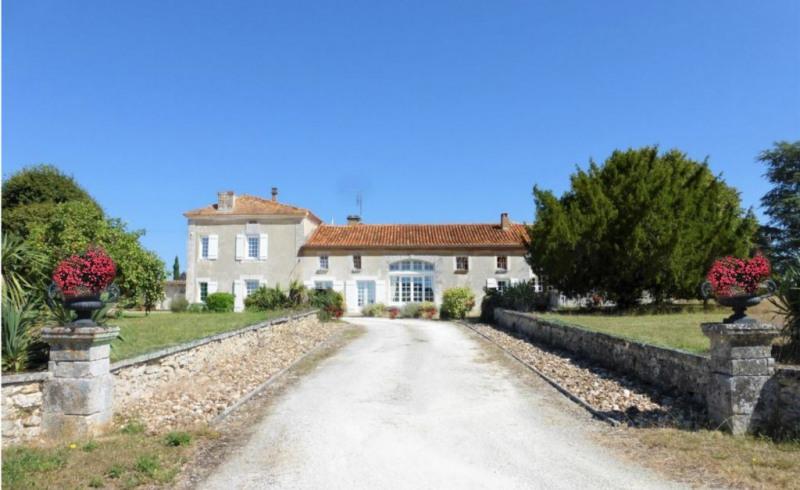 Vente de prestige maison / villa Cherval 574750€ - Photo 3