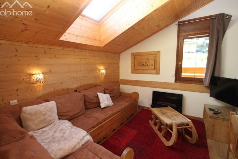 Vente appartement Flumet 335000€ - Photo 4