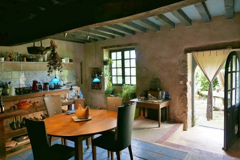 Vente immeuble Lectoure 285000€ - Photo 5