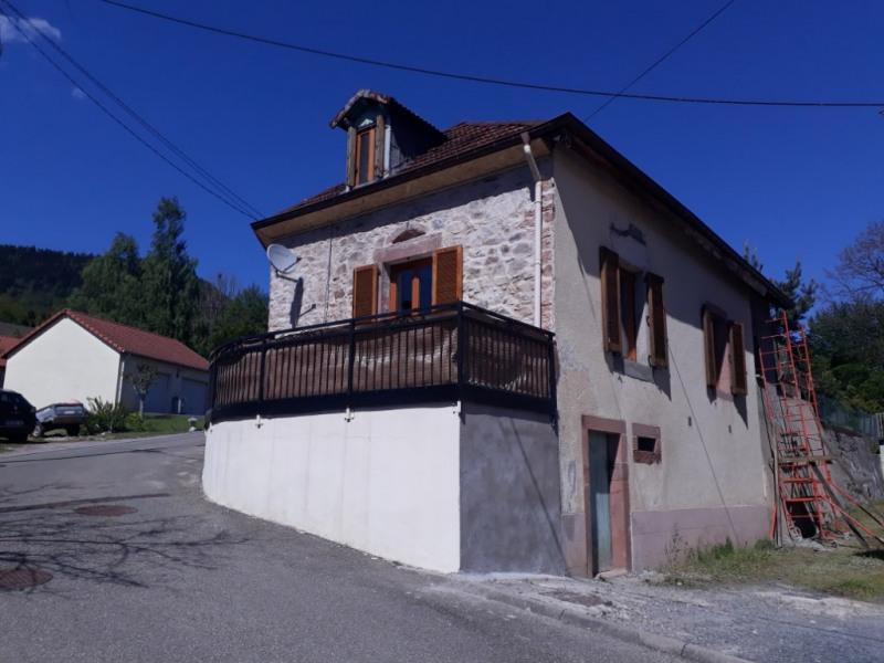 Vente maison / villa Moyenmoutier 129900€ - Photo 1