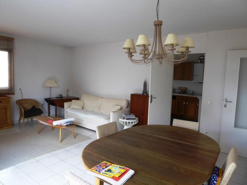 Sale apartment Ste foy les lyon 199000€ - Picture 2