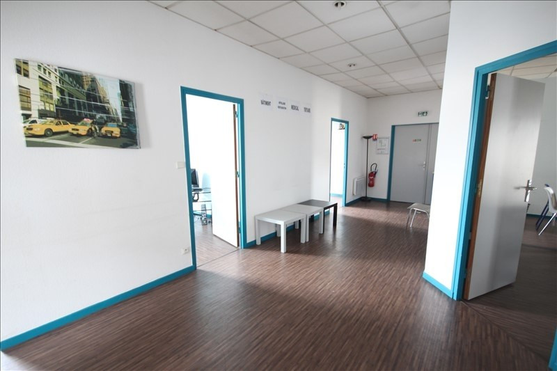 Sale office Montigny les metz 261000€ - Picture 3