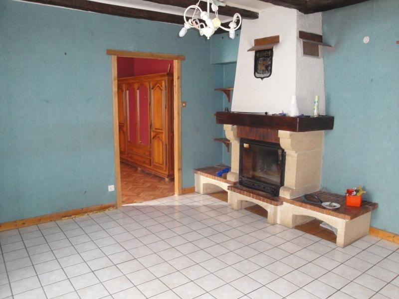 Sale apartment Seloncourt 60 000€ - Picture 4