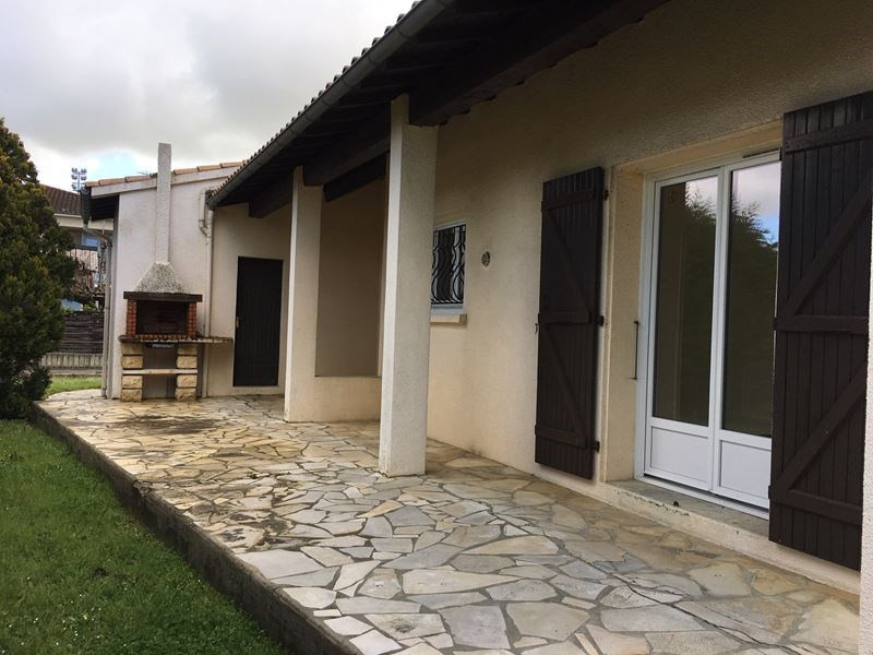 Location maison / villa Pibrac 1 160€ CC - Photo 2