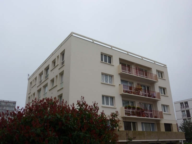 Rental apartment Herouville st clair 730€ CC - Picture 1