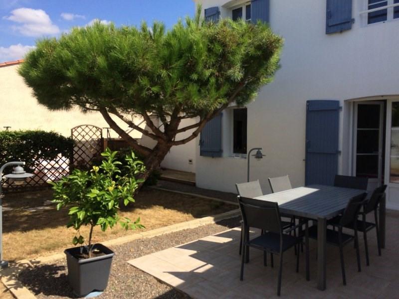 Sale house / villa Olonne sur mer 465000€ - Picture 2