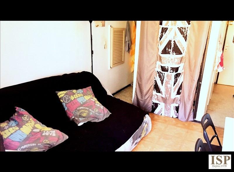 Location appartement Aix en provence 393€ CC - Photo 2