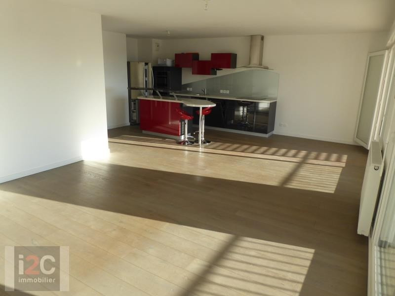 Vente appartement St genis pouilly 435000€ - Photo 5