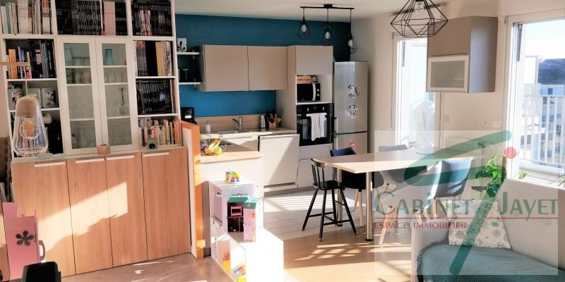 Vente appartement Noisy le grand 329000€ - Photo 1