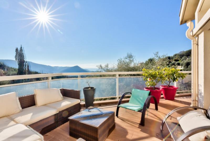 Vente de prestige maison / villa Saint andre de la roche 870000€ - Photo 2