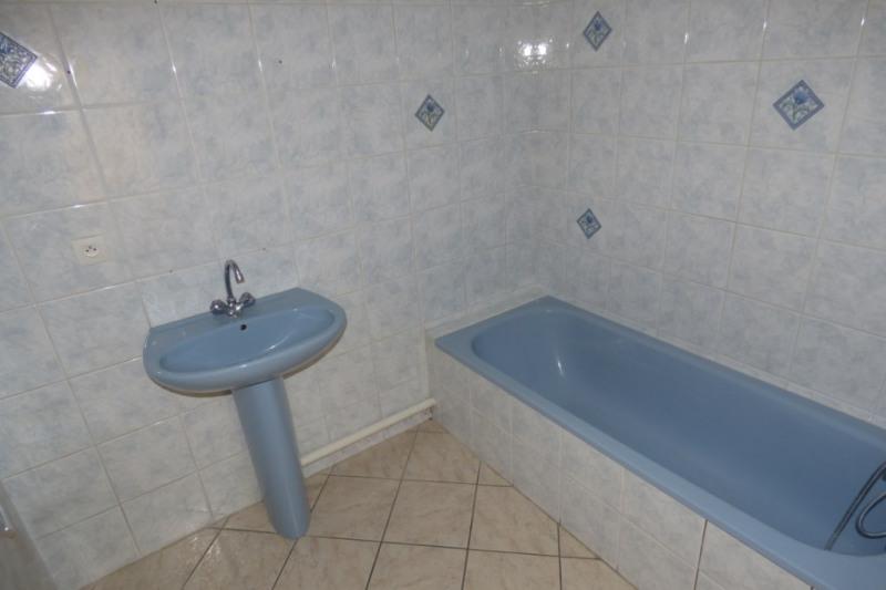 Vente appartement Romans sur isere 159600€ - Photo 5