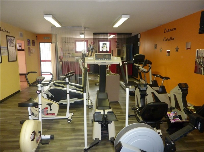 Vente local commercial Ernee 89 080€ - Photo 4