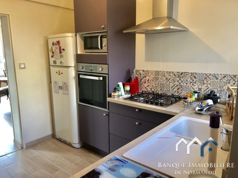 Vente appartement Caen 139000€ - Photo 3