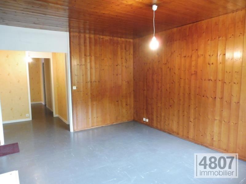 Vente appartement Sallanches 99000€ - Photo 2