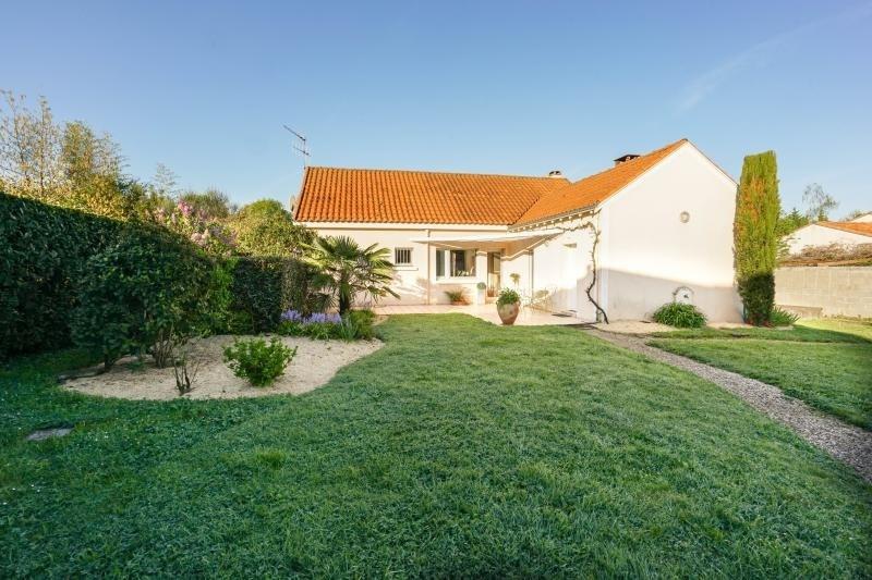 Vente maison / villa Bouaye 394500€ - Photo 1