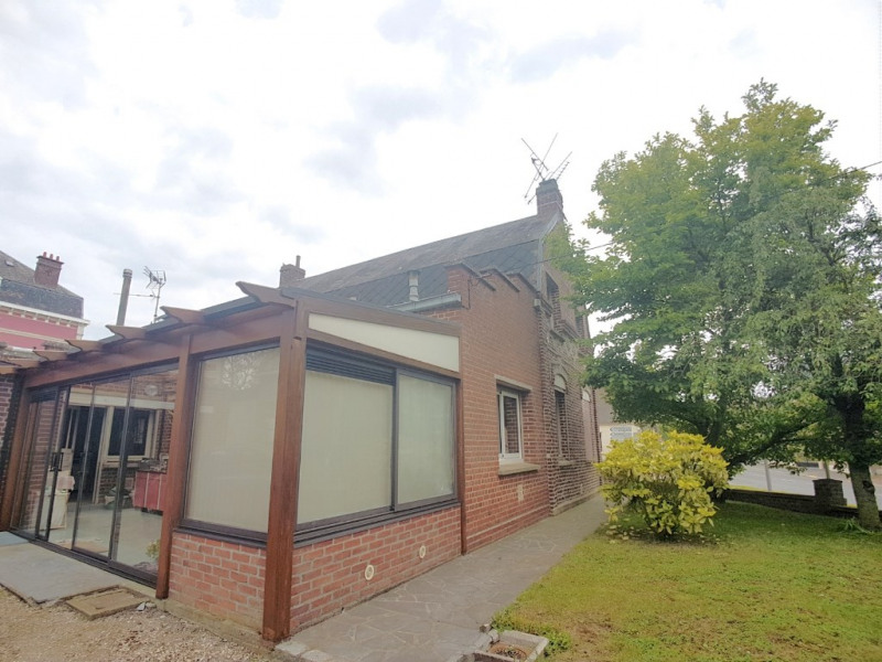 Vente maison / villa Cambrai 130000€ - Photo 2