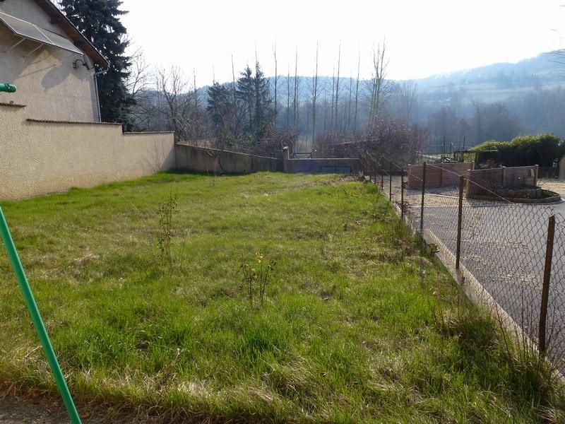 Sale house / villa St christophe et le laris 129000€ - Picture 4