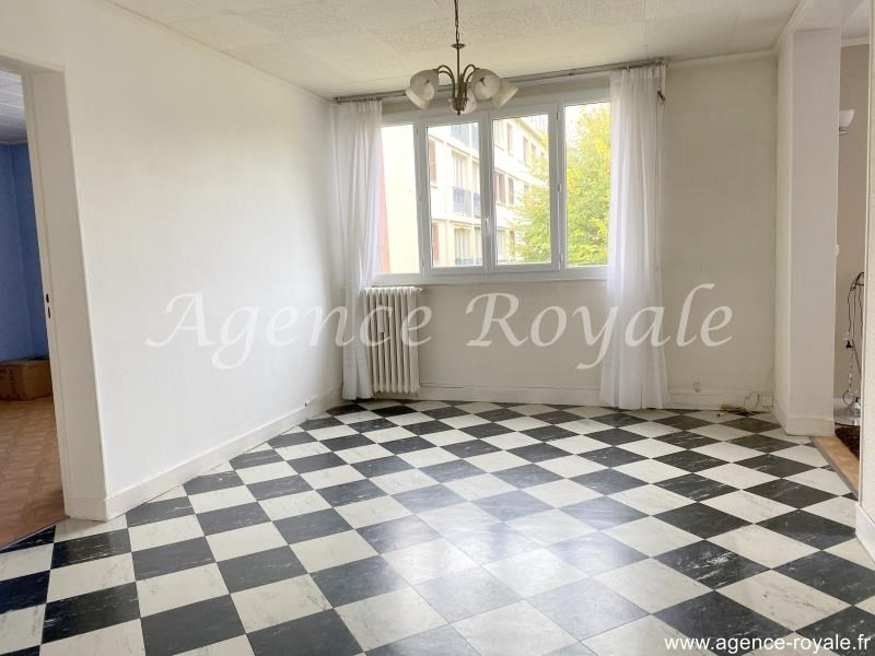 Sale apartment St germain en laye 278000€ - Picture 3