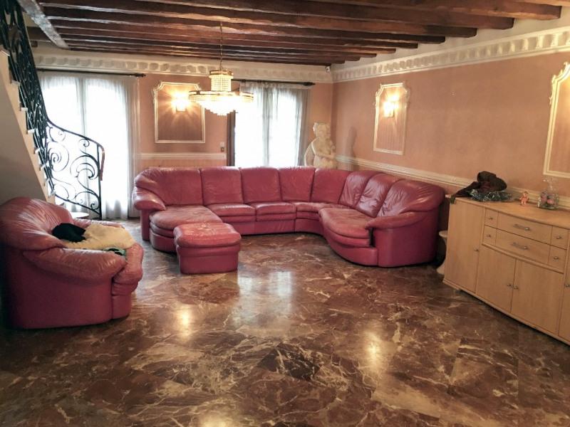 Vente maison / villa Les pavillons sous bois 820000€ - Photo 5