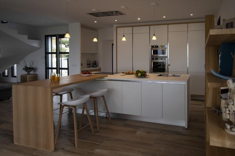 Vente de prestige maison / villa Eguilles 1550000€ - Photo 7