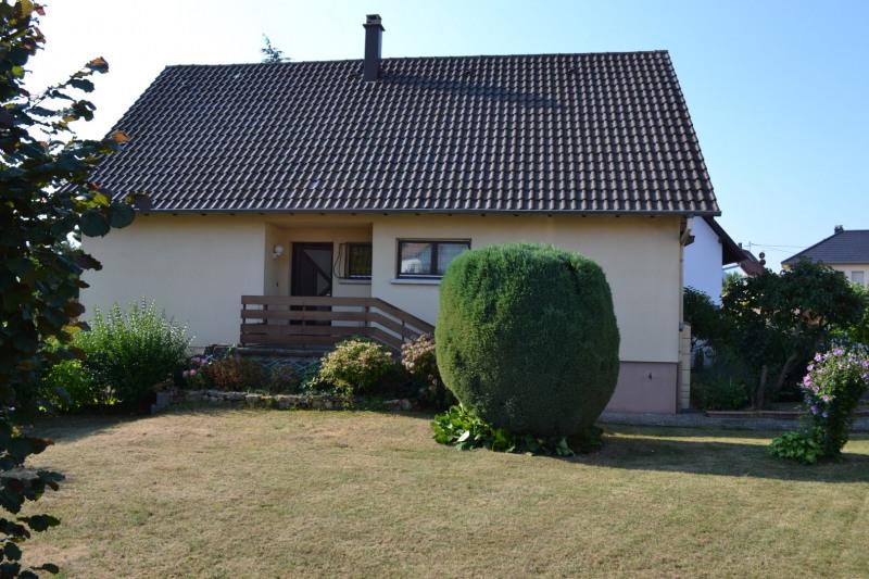Vendita casa Nordheim 215000€ - Fotografia 1
