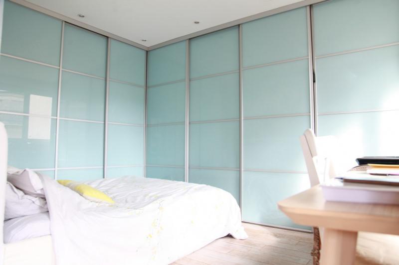 Verkoop  appartement Paris 16ème 1220000€ - Foto 8