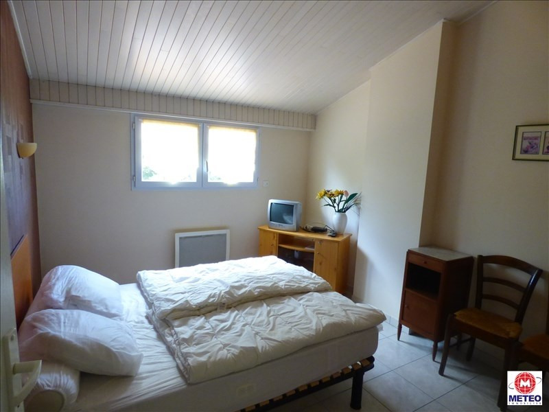 Sale house / villa La tranche sur mer 398000€ - Picture 7