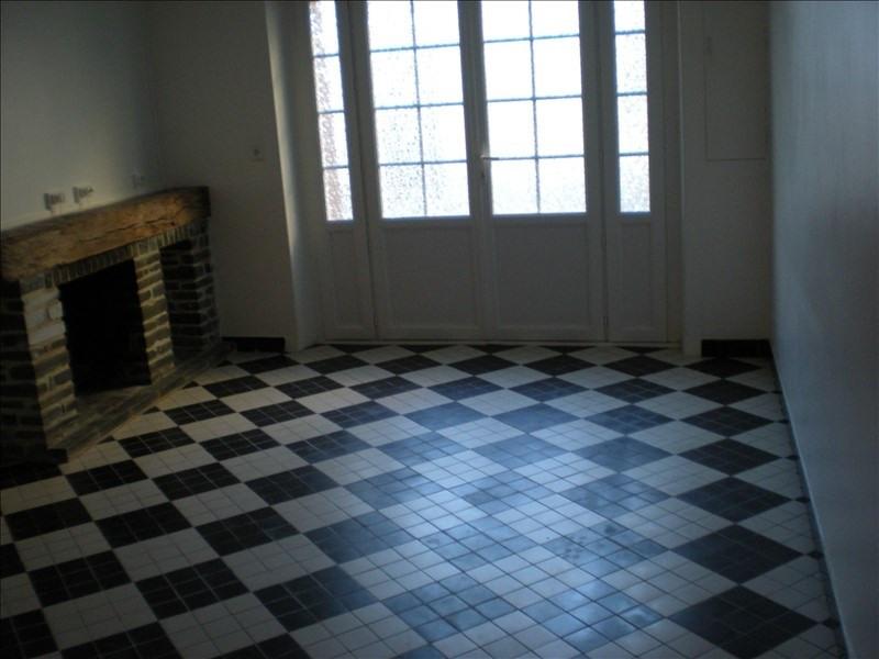 Vente maison / villa La mothe st heray 68000€ - Photo 4