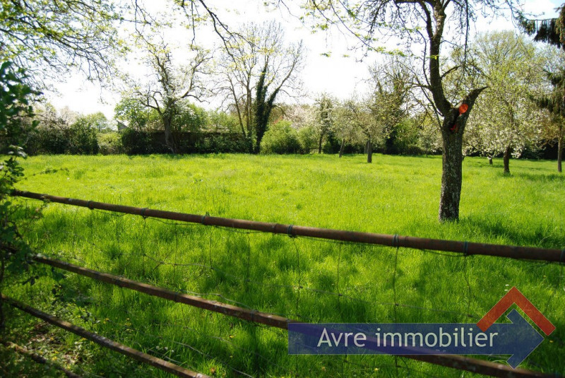 Vente terrain Verneuil d avre et d iton 70200€ - Photo 2