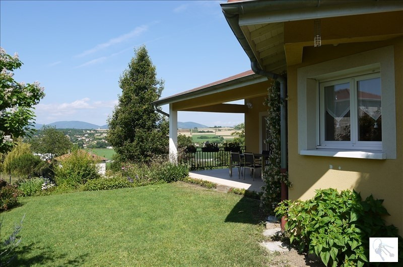 Vente maison / villa Vienne 499 000€ - Photo 2
