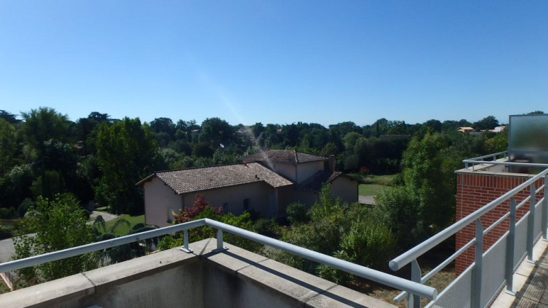 Location appartement Mondonville 800€ CC - Photo 7
