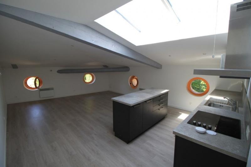 Verkoop  appartement Aix en provence 210000€ - Foto 2