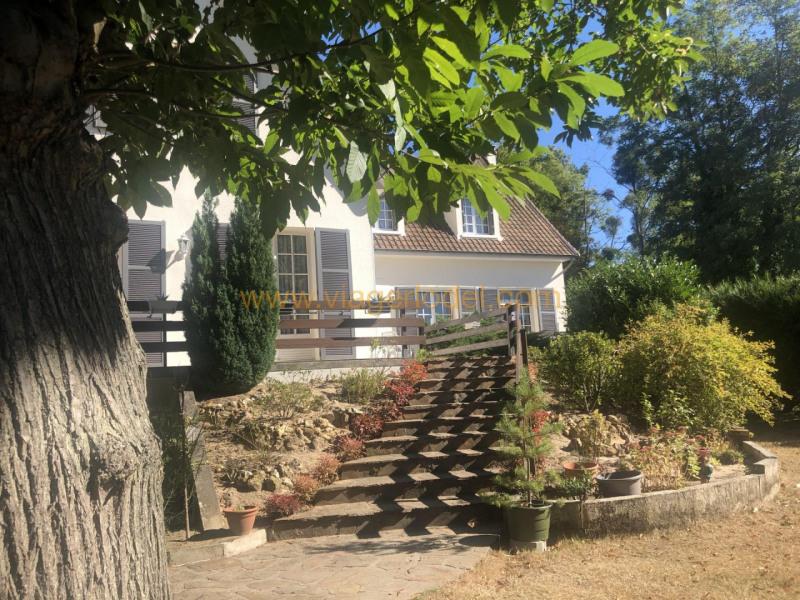Пожизненная рента дом Briis sous forges 160000€ - Фото 4