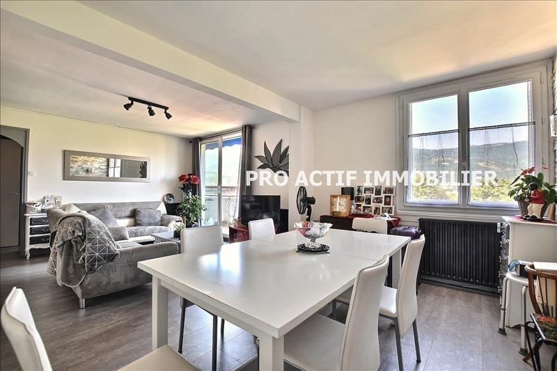 Vente appartement Grenoble 148000€ - Photo 2