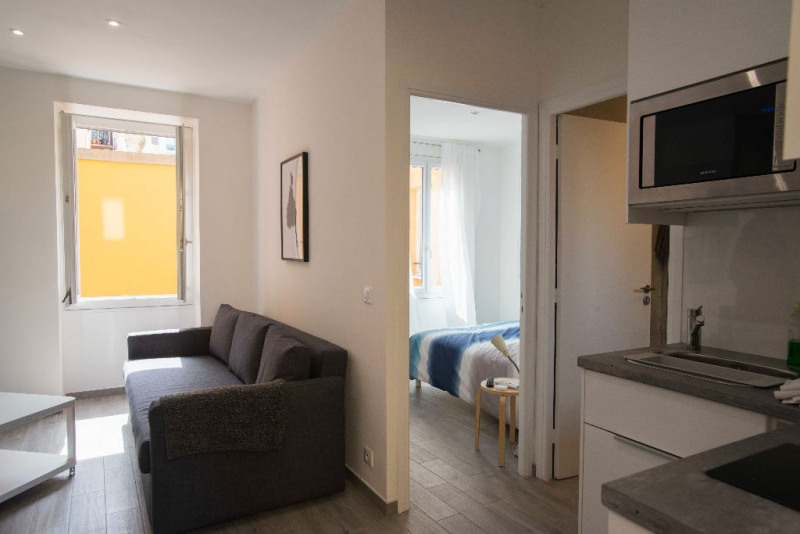 Sale apartment Nice 189 000€ - Picture 4