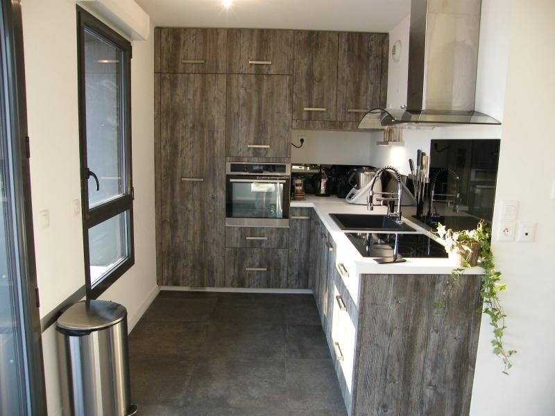 Sale apartment St fons 235000€ - Picture 2