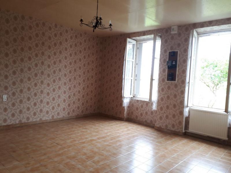 Vente maison / villa Renaze 35500€ - Photo 5