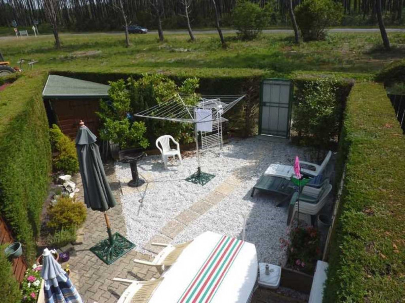 Vacation rental apartment Biscarrosse 400€ - Picture 2