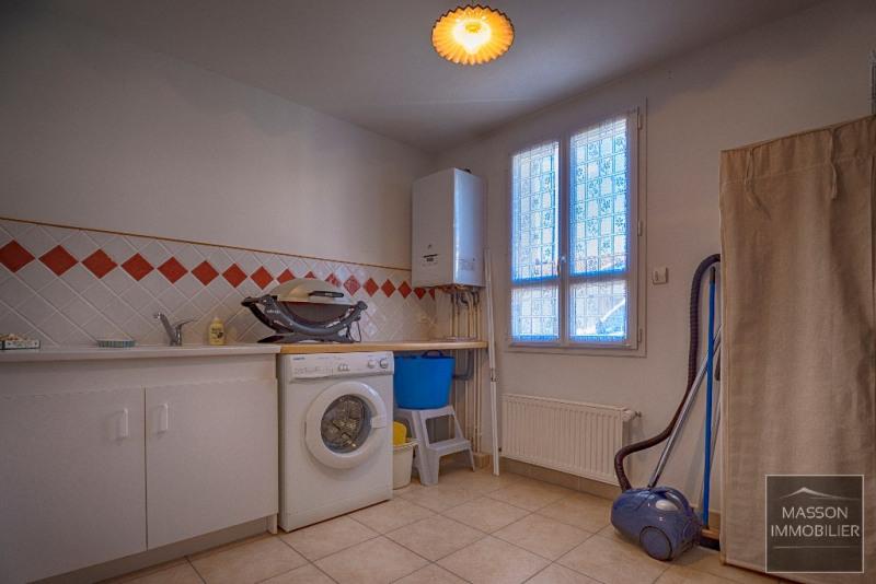 Vente maison / villa Saint gilles croix de vie 273900€ - Photo 9
