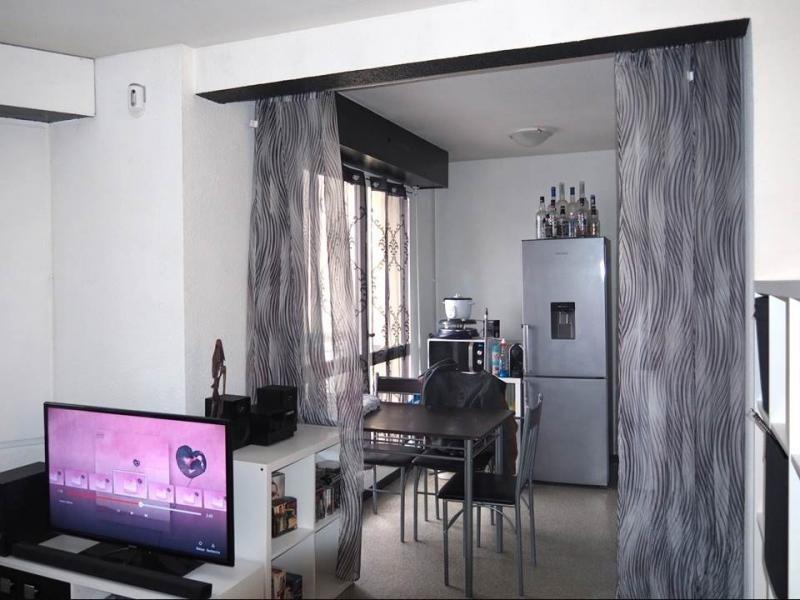 Vendita appartamento Cergy 129000€ - Fotografia 1