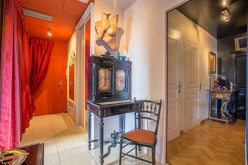 Vente de prestige appartement Aix en provence 1 034 250€ - Photo 1