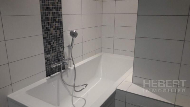 Affitto appartamento Sallanches 930€ CC - Fotografia 6