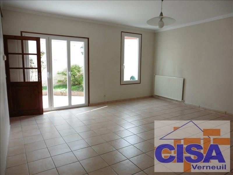 Rental house / villa Verneuil en halatte 1050€ CC - Picture 3