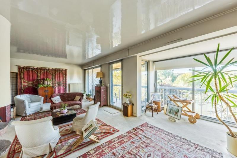Appartement Le Pecq 5 pièce(s) 140 m2