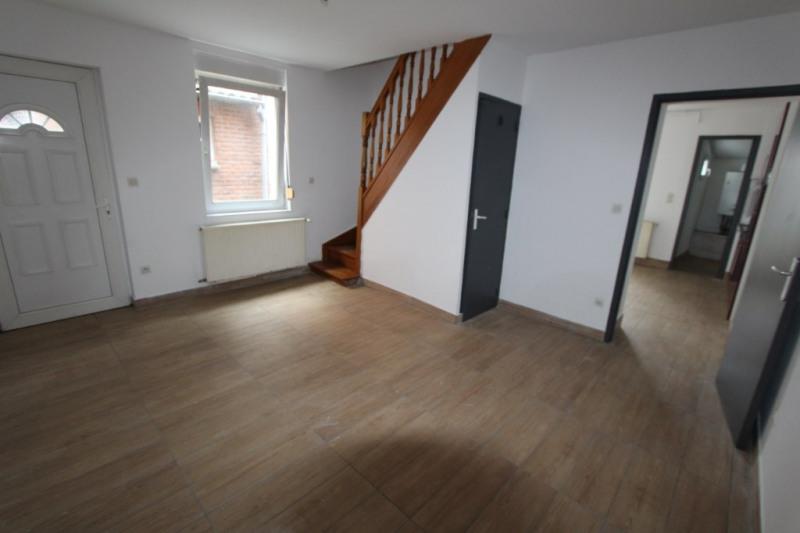 Sale house / villa Sin le noble 66000€ - Picture 2