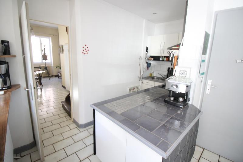 Vente maison / villa Corbelin 252000€ - Photo 7