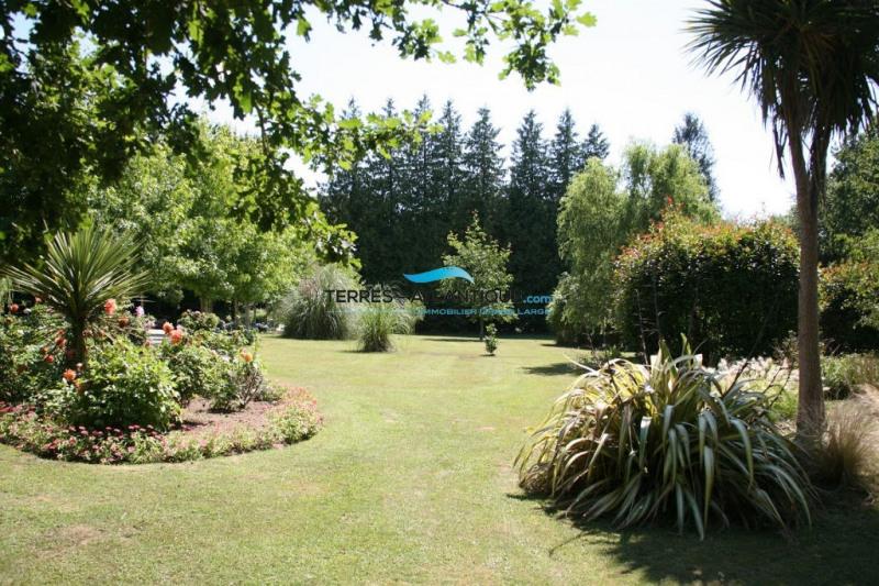 Deluxe sale house / villa Mellac 567000€ - Picture 12