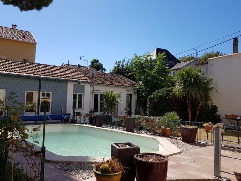 Deluxe sale house / villa Chatelaillon plage 632500€ - Picture 3